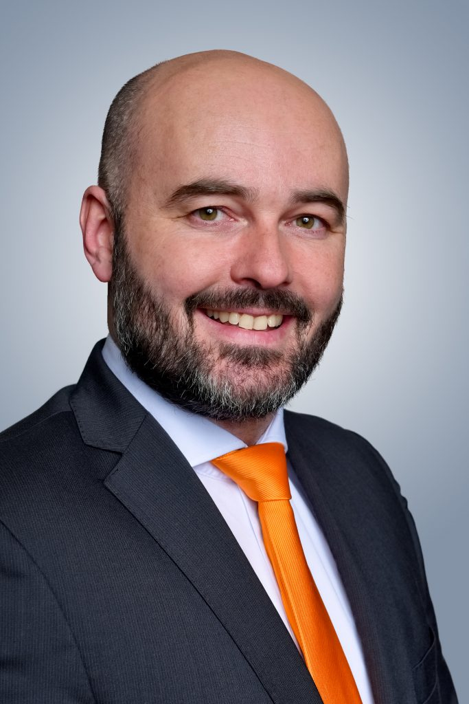 Christian Leopoldseder ist Managing Director Austria bei der Asseco Solutions AG.
