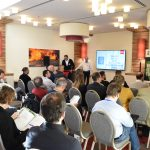 Roadshow der Security-Branche