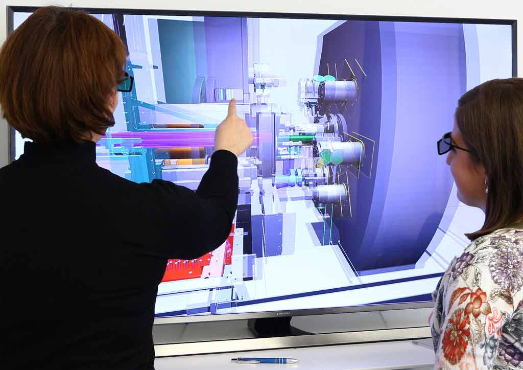 Testautomatisierung - Virtuelle Inbetriebnahme mit dem Digitalen Zwilling