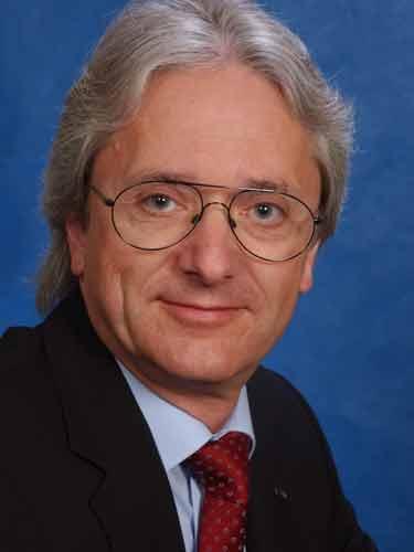 Dr.-Ing. Gerhard Krebser arbeitet im Bereich Testautomatisierung bei der ISG Industriellen Steuerungstechnik GmbH