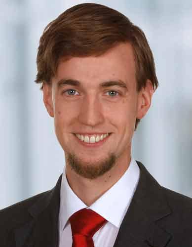 Karl Kübler ist wissenschaftlicher Mitarbeiter beim ISW der Universität Stuttgart