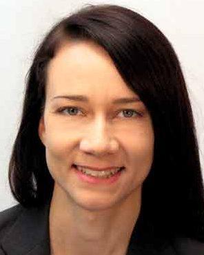 Dr. Beatrix Ertsey ist Director Managed Services bei Avanade.