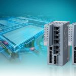 Industrial Security Appliances mit Bridge Firewall