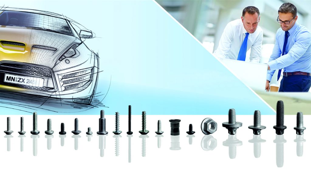 Seit 2015 stellt die Pickert & Partner GmbH, Pfinztal, die CAQ-Software des Verbindungstechnik-Spezialisten Baier & Michels bereit. (Bild: Pickert & Partner GmbH)