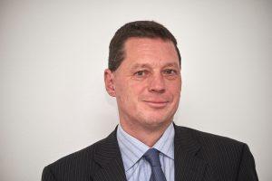 Peter Altes, Geschäftsführer beim AIM-D e.V. (Bild: AIM-D e.V.)