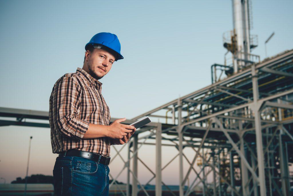 Flexible, sichere und zuverlässige Alarmierung im industriellen Umfeld auf Basis von Industrie-Apps. Alle relevanten Informationen stehen überall bereit. (Bild: Elco Industrie Automation GmbH)