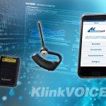 Smartphone statt Voiceterminal im Lager nutzen