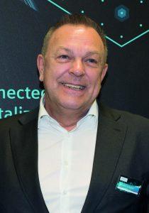 Bernhard Staufer, Business Development Simatic Scada, Siemens AG (Bild: Siemens AG)