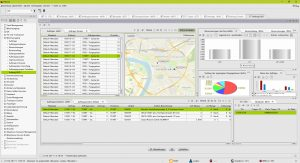 Bis zu 700.000 Artikel könnte das Lager fassen - eine Herausforderung für jede WMS-Software. (Bild: PSI Logistics GmbH)