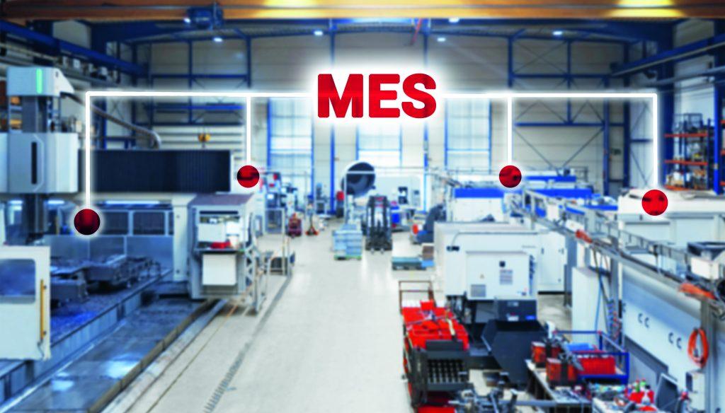 Vor der Auswahl eines passenden Manufacturing Execution Systems ist die Vorbereitung entscheidend. (Bild: F.EE Industrieautomation GmbH & Co. KG)