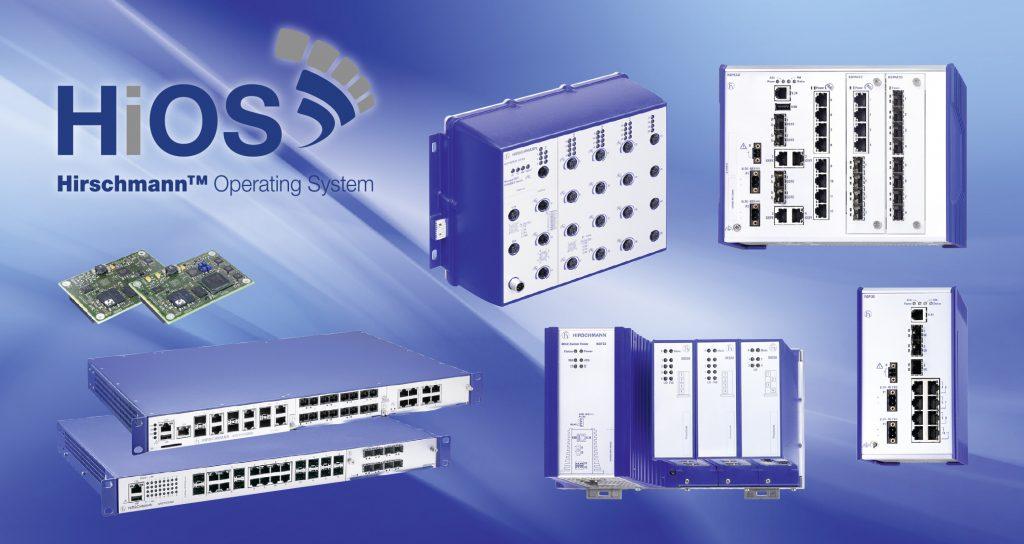 (Bild: Belden Electronics GmbH)