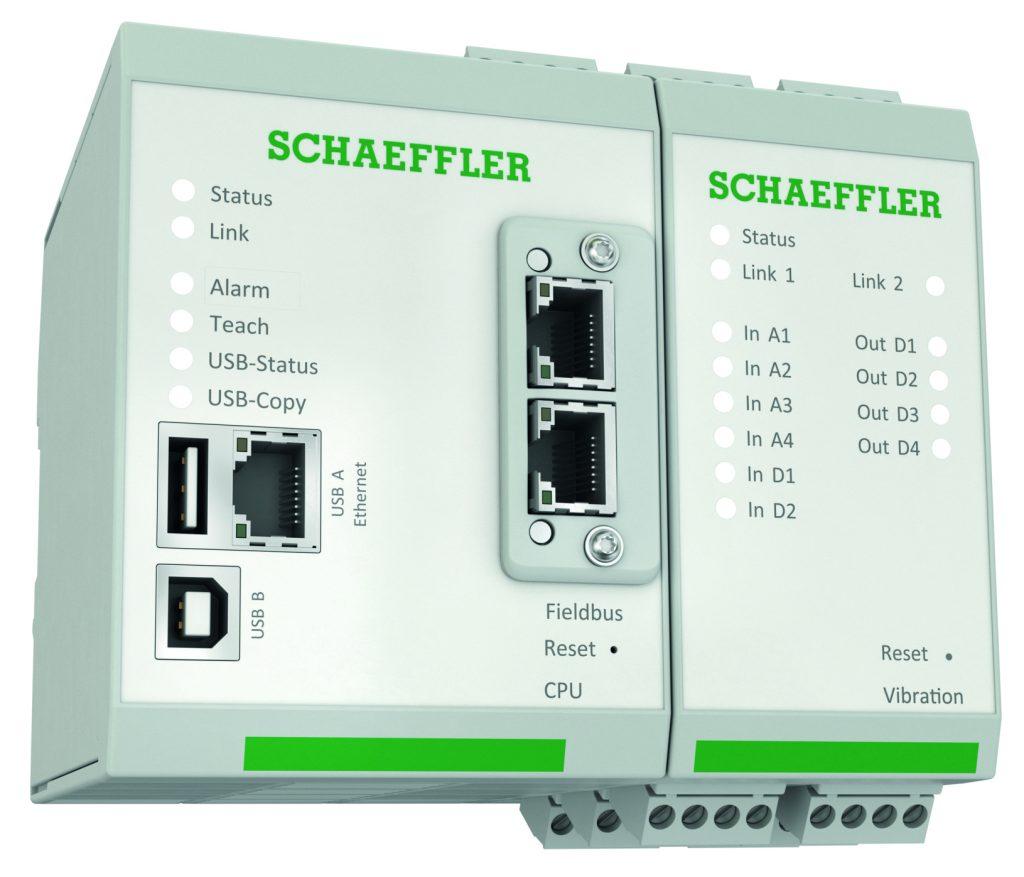 Bild: Schaeffler Technologies AG & Co. KG