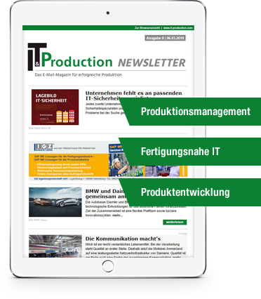 IT&Production Newsletter