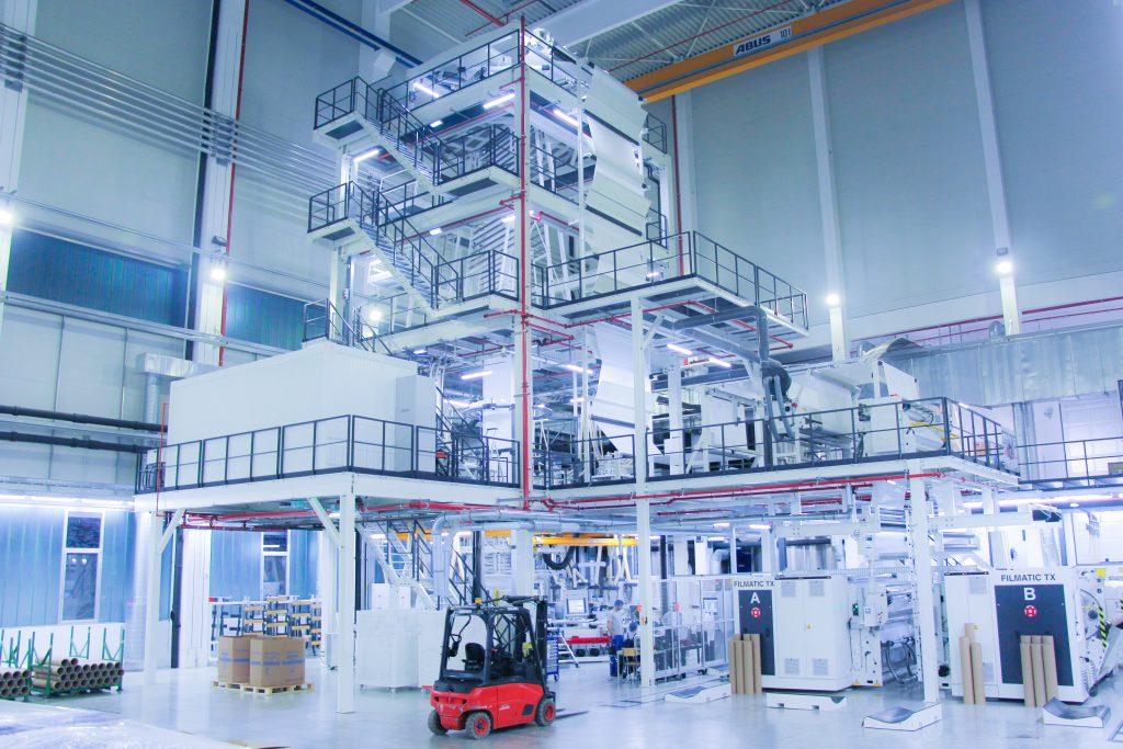 Bild: EK-Pack Folien GmbH