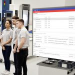 MES-gestützte Meetings im Produktionsumfeld