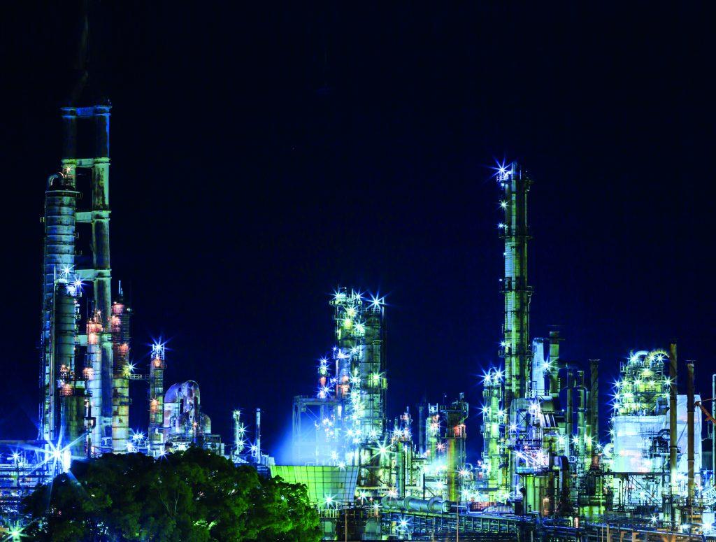 Mit der von der Unternehmensberatung Maexpartners entwickelten RLTR-Methode lassen sich die Bauzeiten von Anlagen und Großprojekten um 40 bis 50 Prozent verkürzen. (Bild: © NiC/Fotolia.de)