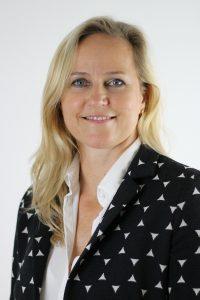 Simone Cronjäger, Geschäftsführerin Carl Zeiss MES Solutions GmbH (Bild: Carl Zeis MES Solutions GmbH)