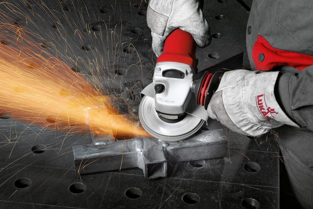 Werkzeuge von Lukas-Erzett für die Metall bearbeitung. (Bild: Lukas-Erzett GmbH & Co. KG)
