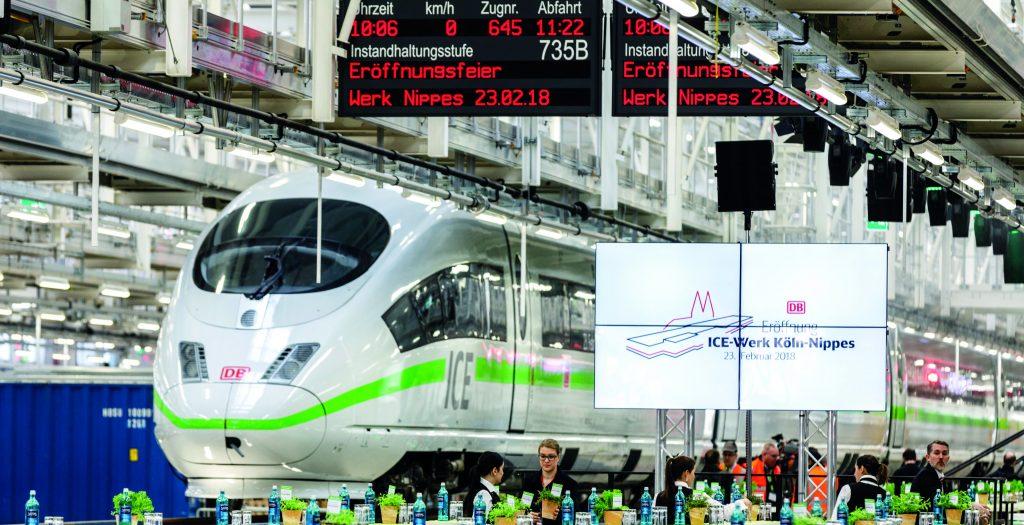 Bild: Deutsche Bahn AG - Michael Neuhaus
