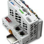 Maschine per Konnektor mit der IT verbinden