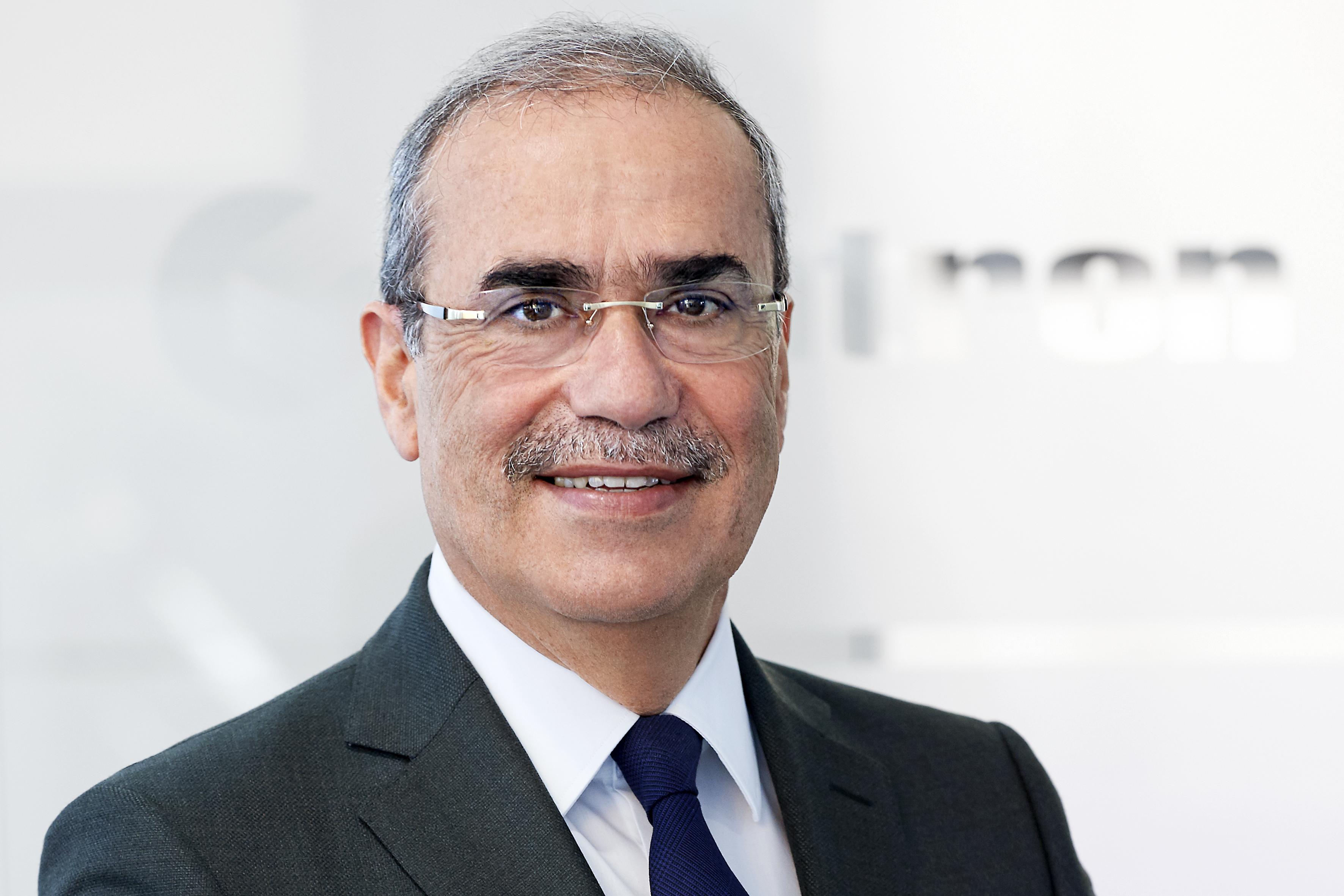Carlos Queiroz, COO der S&T AG (Bild: Kontron S&T AG)