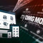 Konnektivität ab Werk bei DMG Mori