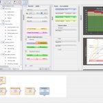 Modul zur OEE-Simulation von Anlagenvarianten
