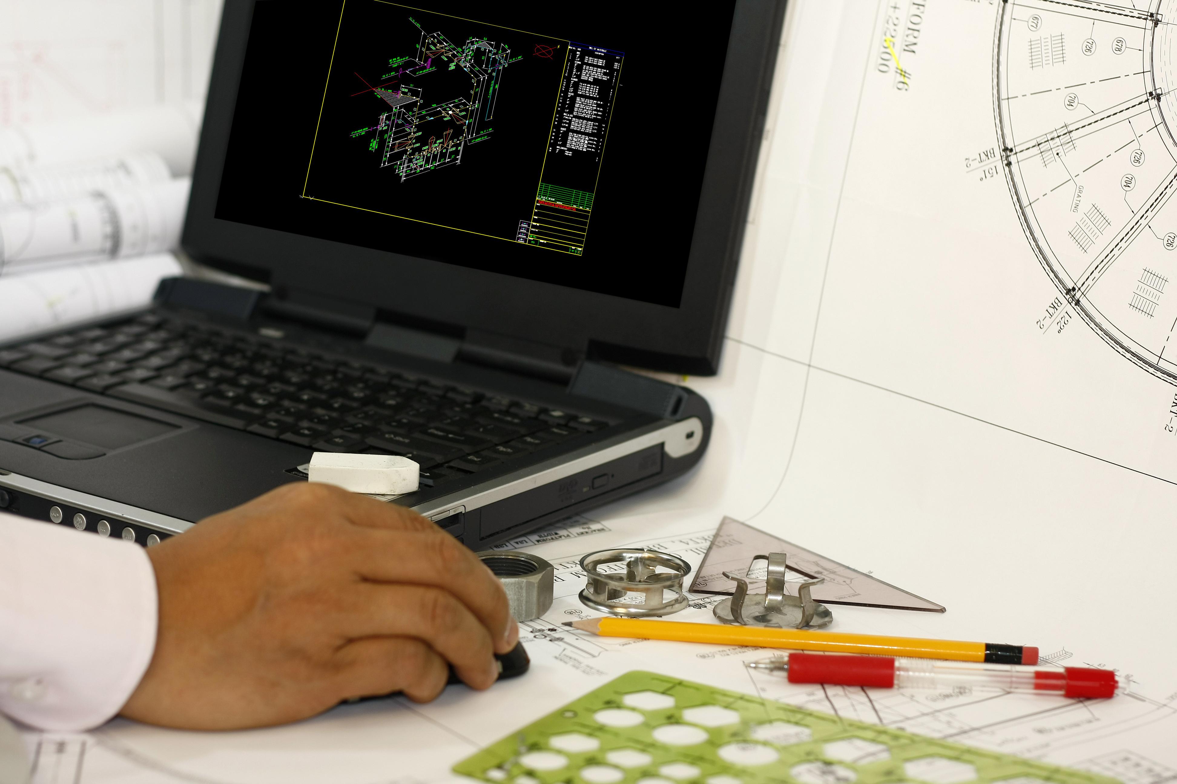Mit der neuen Version Solidcam 2019 sollen sich CNC-Programme schneller als zuvor erstellen lassen. (Bild: ©Marzky Ragsac Jr./stock.adobe.com)