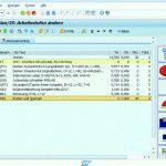 SAP-integrierte Lösung zur Planzeitermittlung