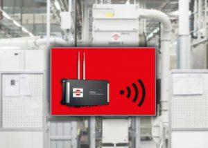 Mit dem Predictive Monitoring Service Premos will Keller Lufttechnik die Ausfallsicherheit ihrer HydronPlus-Entstaubungseinrichtungen weiter erhöhen. (Bild: Keller Lufttechnik GmbH + Co. KG)
