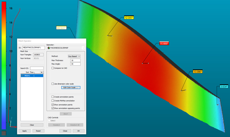 Das Update kann bereits über die Webseite Hexagonmi.com oder den Universal Updater geladen werden. (Bild: Hexagon Metrology GmbH)