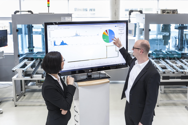 Bild: Fraunhofer‐Institut für Produktionstechnik und Automatisierung IPA