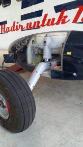 ... für ein Allzweck-Zubringerflugzeug, entwickelt und gefertigt bei der Heggemann AG. (Bild: Heggemann AG)