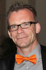 Peter Nowakowski, Sales Manager bei Anaqua (Bild: Anaqua, Inc.)