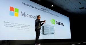 Bild: Nvidia GmbH