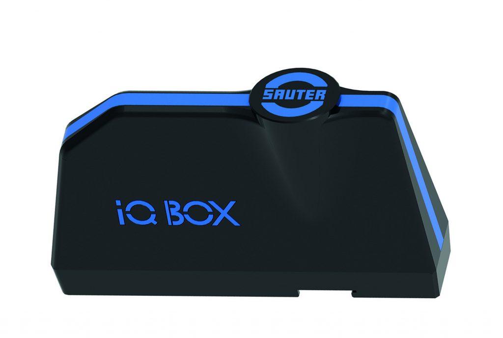 Intelligente Werkzeugrevolver, Werkzeughalter und Werkzeuge erfassen und sammeln Daten, werten diese aus und leiten sie an die Sauter IQ-Box weiter. (Bild: Sauter Feinmechanik GmbH)