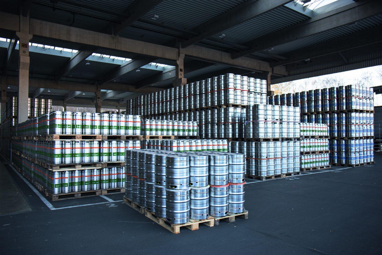 Bier ist nach wie vor ein attraktiver Markt. Der Rückgang im Konsum infolge des demografischen Wandels in den Industrienationen wird durch die Craft-Bier-Bewegung und dem wirtschaftlichen Aufschwung in vielen Schwellenländern kompensiert. (Bild: Proxia Software AG)
