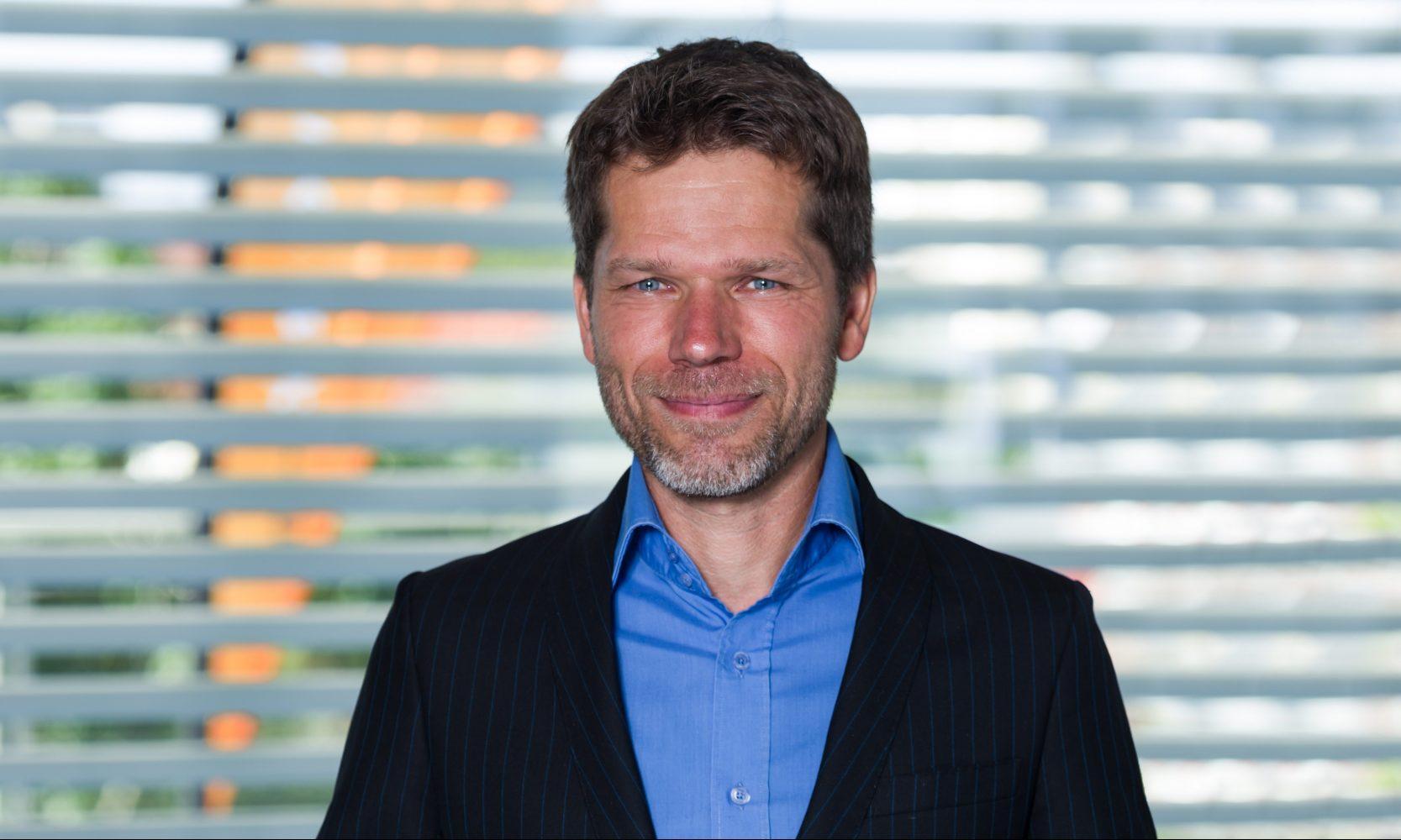 Martin Buck, Vorstandsvorsitzender der ifm-Unternehmensgruppe (Bild: IFM Electronic GmbH)