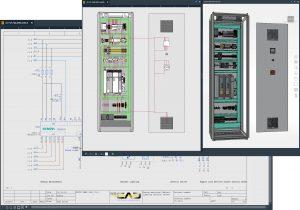 Der neue Editor der WSCAD Suite X Plus ist zu DXF- und DWG-Daten kompatibel. (Bild: WSCAD GmbH)