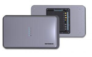 Die integrierte Rechnerleistung soll den Leseprozess beschleunigen und zuverlässige Funktion selbst unter schwierigen Bedingungen erlauben. (Bild: Kathrein Solutions GmbH)