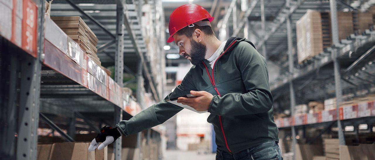 Die Geräte unterstützen Bluetooth 5.0 und WLAN mit den Frequenzen 2,4GHz und 5GHz. (Bild: ©Fusionstudio/shutterstock.com)