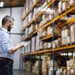 Integrierte Logistiksoftware und Markenrelaunch
