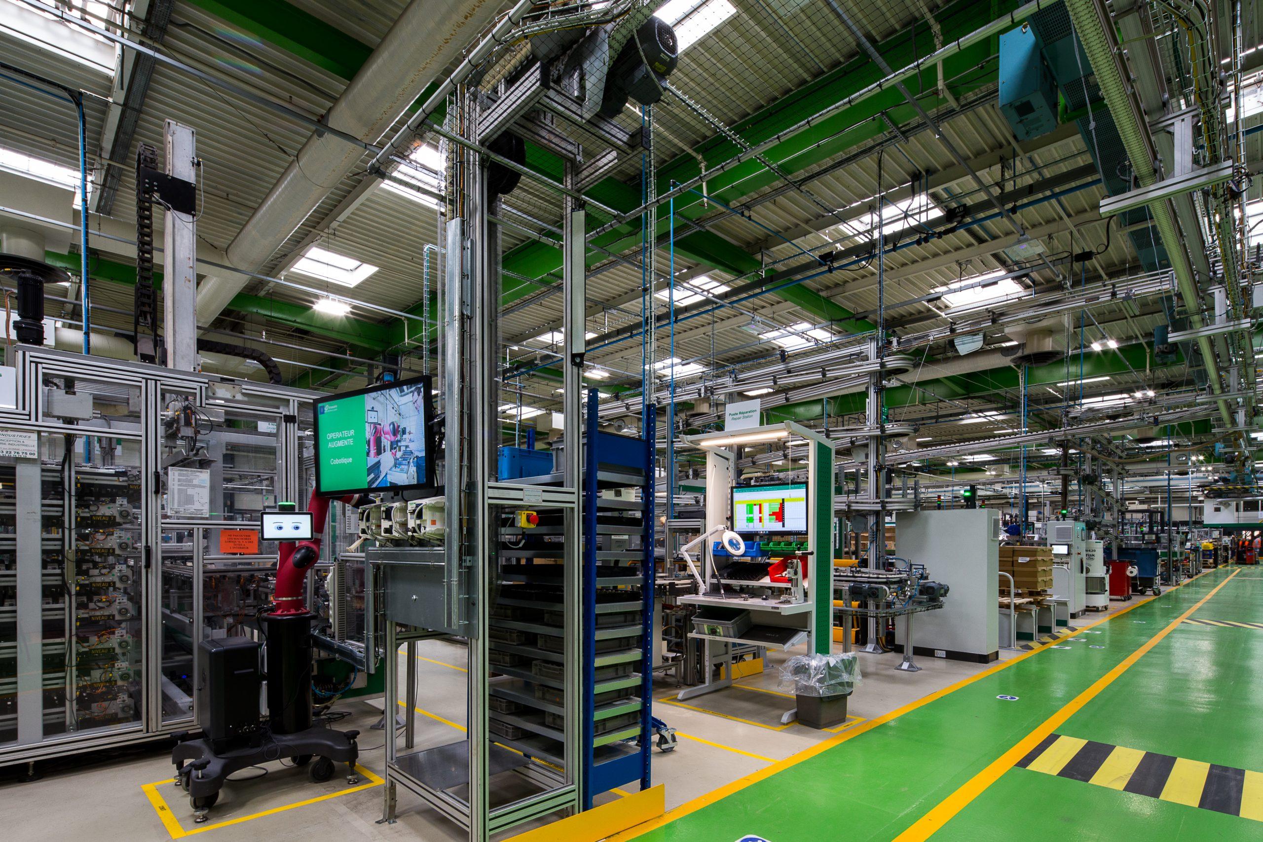 Bild: Schneider Electric France