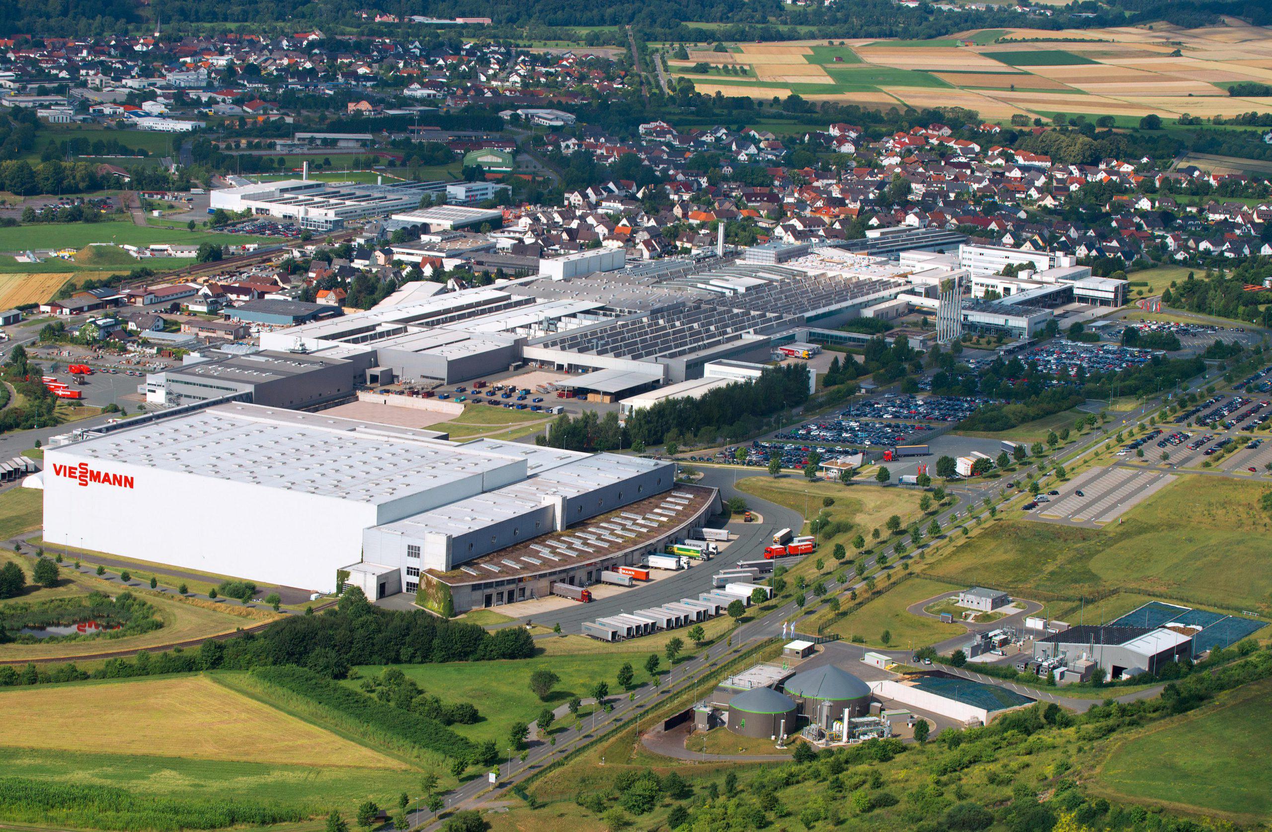 (Bild: Viessmann Werke GmbH & Co. KG)
