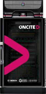 Sieht aus wie ein PC, ist aber eine All-in-One-Edge-Computing-Appliance. (Bild: Rittal GmbH & Co. KG)