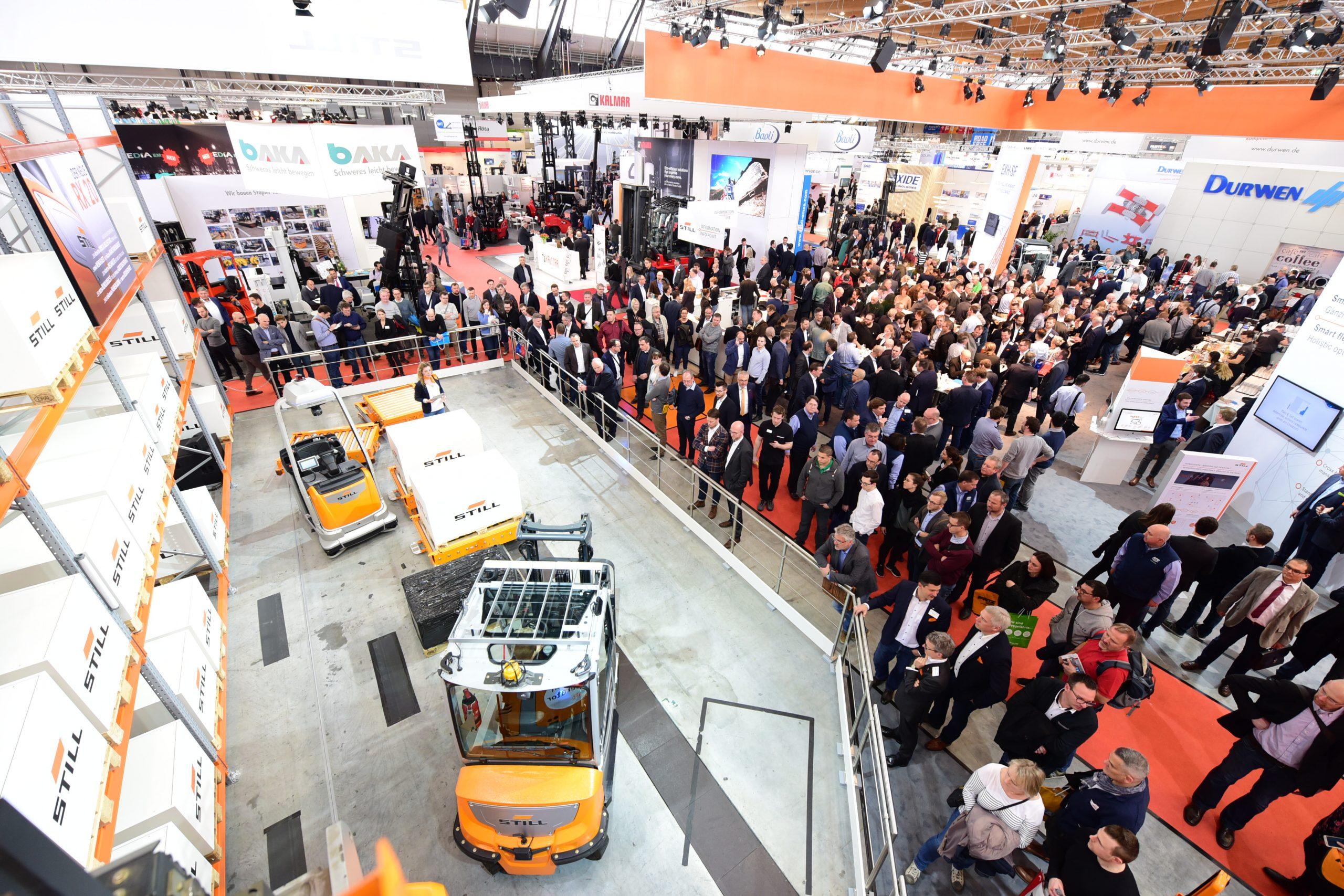 Bild: Euroexpo Messe- und Kongress-GmbH