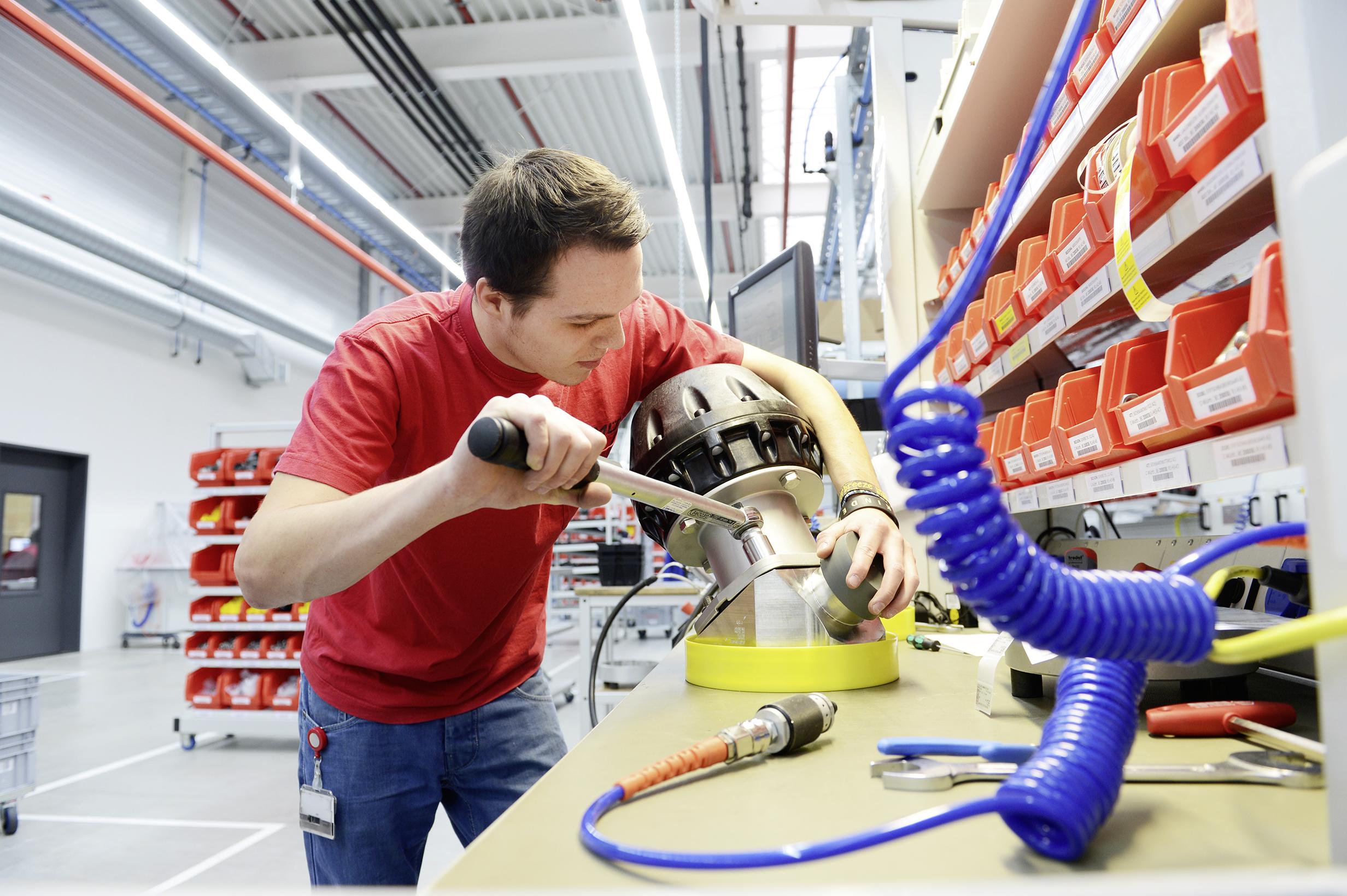 Bei Anmeldung in ConSense GxP Enterprise werden die Beschäftigten von GEMÜ auf der individuellen Startseite über anstehende Aufgaben, Veränderungen und Neuigkeiten benachrichtigt. (Bild: GEMÜ Gebrüder Müller Apparatebau GmbH & Co.)