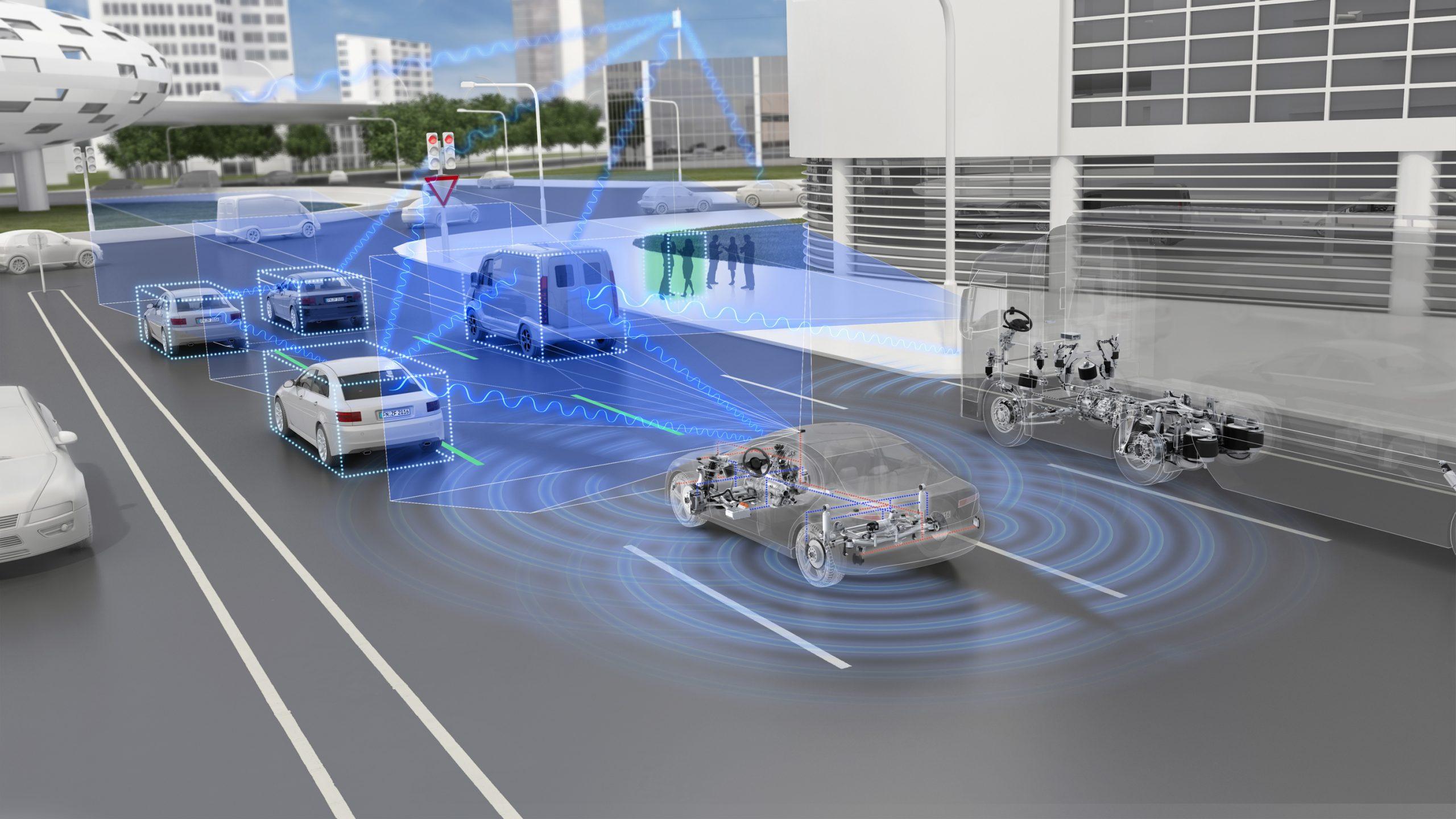 Der traditionsreiche Automobilzulieferer muss einem hohen Innovationsdruck standhalten.(Bild: ZF Friedrichshafen AG)