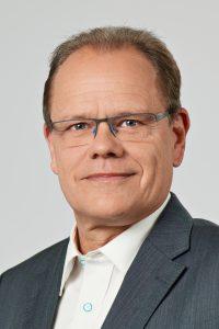 Professor Claus Oetter ist Geschäftsführer des Fachverbands Software und Digitalisierung sowie Abteilungsleiter Informatik im Verband Deutscher Maschinen- und Anlagenbauer (VDMA). Der Fachverband Software und Digitalisierung bündelt rund 430 Unternehmen der IT-Branchen, die alle für die Industrie und insbesondere für den Maschinen- und Anlagenbau tätig sind. Er ist damit der zahlenmäßig größte Fachverband innerhalb des VDMA. (Bild: VDMA Verband Deutscher maschinen- und Anlagenbauer e.V.)