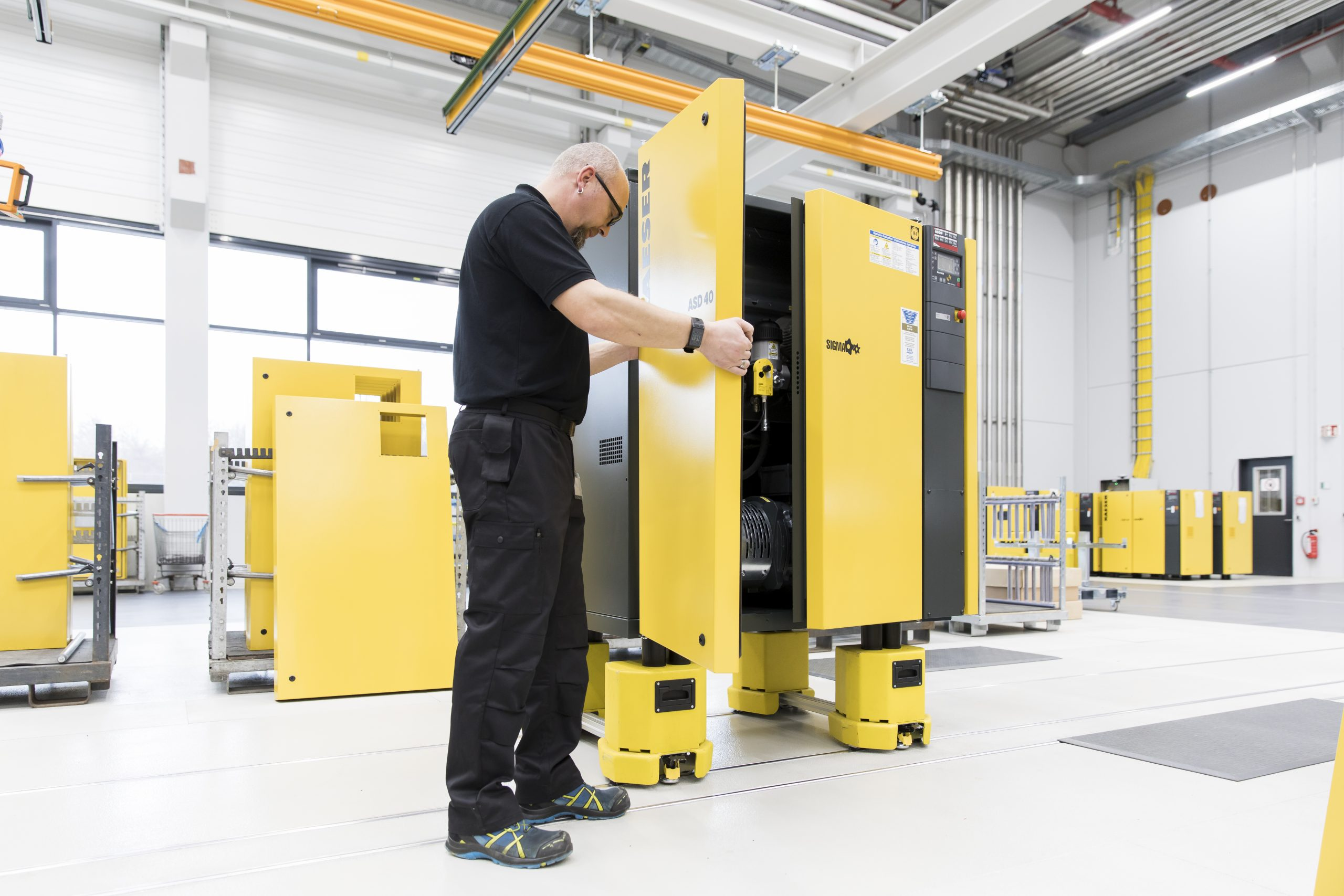 (Bild: Trebing & Himstedt Prozeßautomation GmbH & Co. KG)